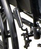Silver Sport 1 Replacement Footrest Adjustment Lever Drive Medical STDS3J4502