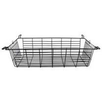 Basket for Roscoe Bariatric Rollator - ROS-RL12010-RD
