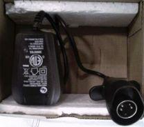 CHARGER US 120V-MW for AquaJoy Bath Lift BL135