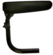 Titan Armrest Assembly Left Drive Medical LDR410011L