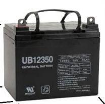 Image EC Batteries Drive Medical LRA402208