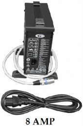 Cobra GT 4 8 Amp Charger Drive Medical C12-005-00800