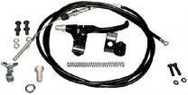 Cobra GT 4 Hand Brake Assembly Drive Medical S35-062-00100