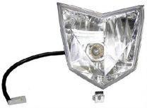 Cobra GT 4 Headlight Assembly. Drive Medical C13-062-00100
