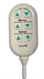 Invacare Compatible Replacement Hand Control HAND 81009-S