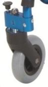 Replacement Front Wheel for Nimbo KA 4200 Drive Medical KA WHFN