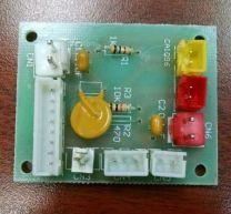 Spitfire EX 1420 PC Board (LED gauge) Drive Medical LRM402104-02