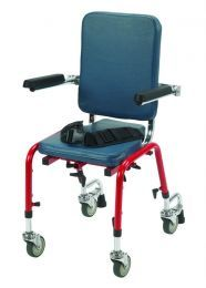 Mobility Legs for First Class School Chair by Wenzelite, fits FC 4000N