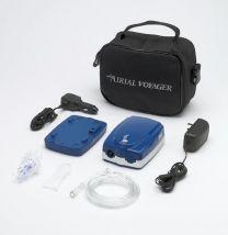 Medquip MQ5500 Voyager Portable Nebulizer