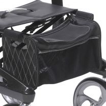 Tote Bag for Carbon Fiber Luxury Nitro Walker Rollator