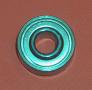 """Nova Bearings For 5"""", 6"""", 8"""" Wheels (pack Of 5)"""