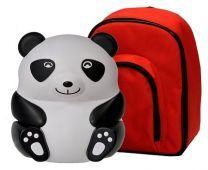 Panda Bear Nebulizer Compressor by Medquip