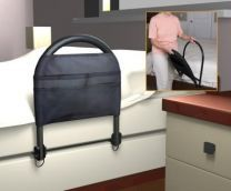 Travel Bed Rails by Stander