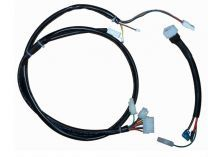 Spitfire EX 1420 Wire Harness (with headlight) Drive Medical LRM414109