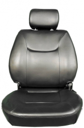 """Trident HD Replacement 24"""" Seat Drive Medical TRIDHD-08"""