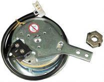 Ventura 4 DLX Electromagnetic Brake Drive Medical VENT-22