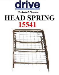 Head Spring 15541 Drive Medical