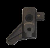 Backrest Pivot Brackets for R726,1 pr, 9501S72603