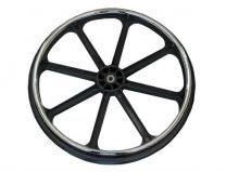 24 INCH WHEEL FOR SENTRA WHEELCHAIRS BY DRIVE MEDICAL STDS1S1000HD