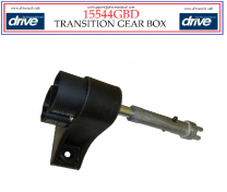 Delta Transition Gear Box Replacement Drive Medical 15544GBD