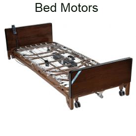 Hospital Bed Motors